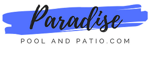 Paradise Pool and Patio - Cincinati pool builder - logo