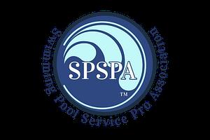 pool association logo